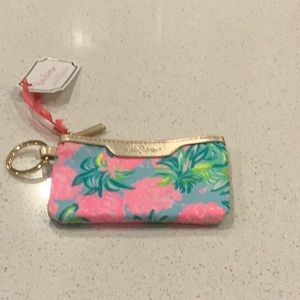 NWT Lilly Pulitzer ID CASE